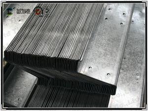 Z型鋼成品展示